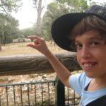 Montpellier - Les ados ont parlé anglais au zoo (15)