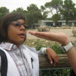 Montpellier - Les ados ont parlé anglais au zoo (22)