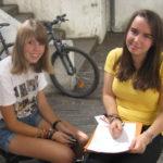 Montpellier - Les ados ont parlé anglais au zoo (3)