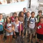 Cours d'anglais pour ados à Montpellier
