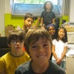 Stage d'anglais pour enfants à Montpellier