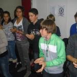 Apprentissage anglais à Montpellier