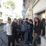 Classe d'anglais à Montpellier