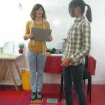 Ateliers d'anglais montpellier