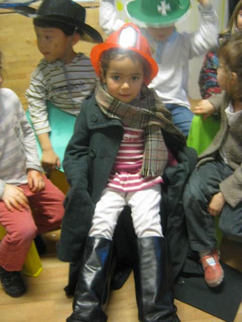 Kids school à Montpellier
