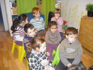 Ateliers d'anglais à Montpellier