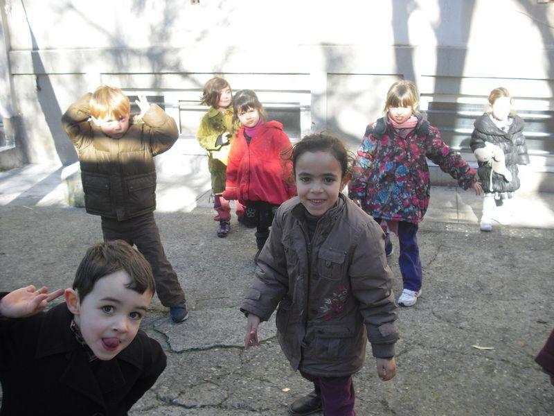 Apprentissage anglais aux enfants à Montpellier