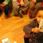 Ateliers d'anglais enfants montpellier