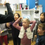 cours anglais enfants montpellier