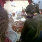 Ateliers anglais cuisines enfants