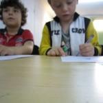 Activitées pour enfants vacances scolaires