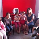 cours anglais enfants