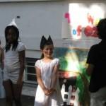 activités ludiques anglais pour enfants à Montpellier