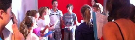 Activités en Anglais pour adolescents