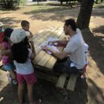activités anglais enfants montpellier