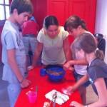 Activités en anglais pour enfants sur Montpellier
