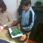 Cours anglais pour enfants
