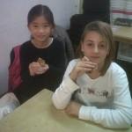 Anglais pour kids à Montpellier