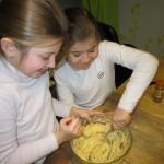 Les enfants cuisinent en anglais à Montpellier