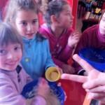 Anglais pour enfants - Ateliers Thanksgiving Montpellier
