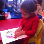 anglais pour enfants