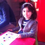 Ateliers d'anglais pour enfants