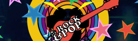 The Montpellier School of Rock and Pop