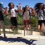 Stage loisir anglais pour enfants à Montpellier