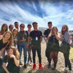 Séjour culturelle Immersion linguistique en Angleterre Adolescents