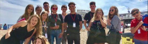 Day Camp Tour UK 2017