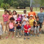 Activites ludiques en anglais pour les enfants à Montpellier