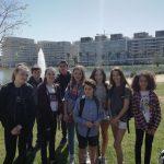 Ateliers en anglais pour adolescents à Montpellier pendant les vacances scolaires