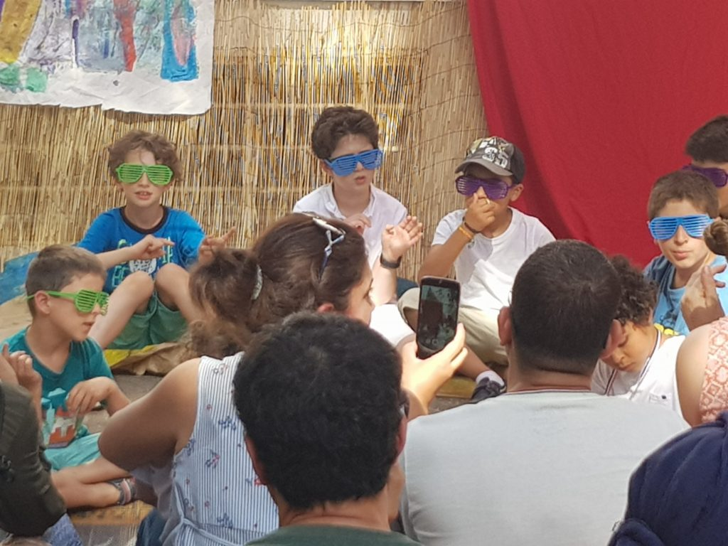 Activités en anglais Kids à Montpellier