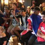 Semaine immersion en Angleterre pour adolescents