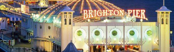 Voyage linguistique et culturel à Brighton