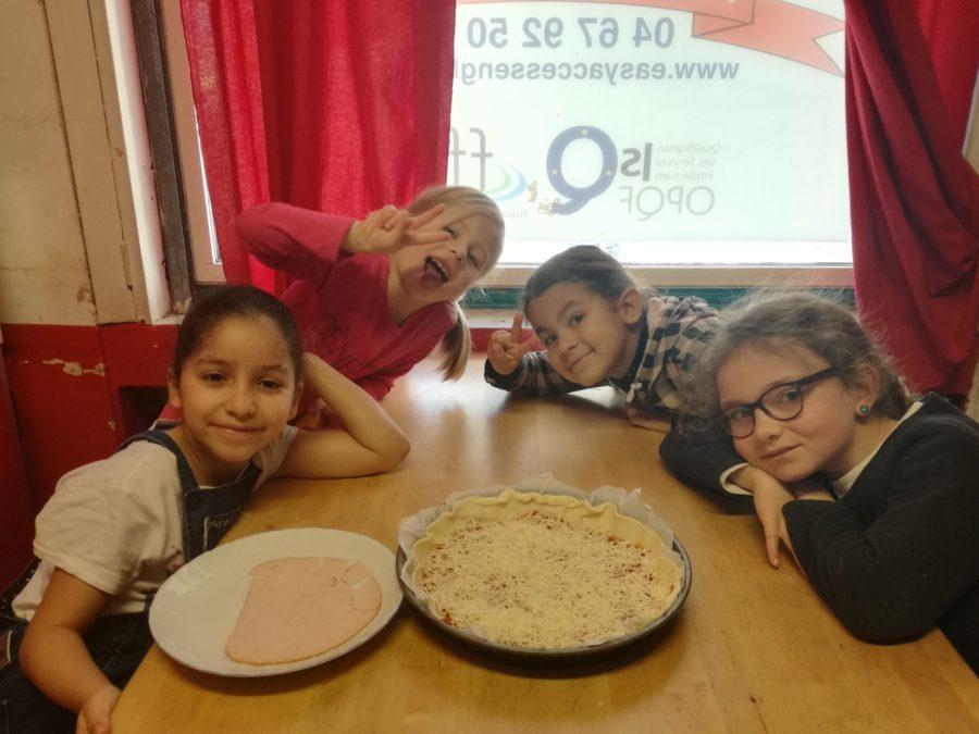Ecole d'anglais Mercredi pour enfants à Montpellier