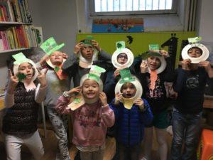 Ecole d'anglais pour enfants à Montpellier