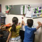 loisirs en anglais pour ado vacances scolaire Montpellier