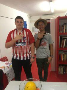 Loisirs en anglais pour ado à Montpellier