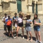 Immersion ado anglais vacances montpellier