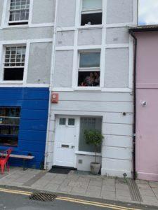 Notre Maison à Brighton