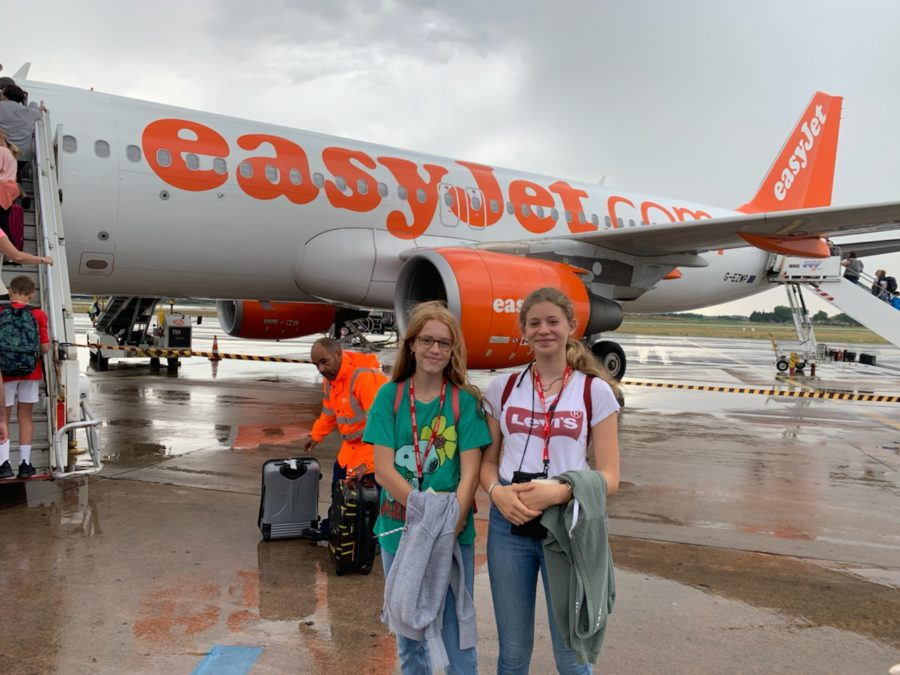 Séjour Summer Camp Ado vacances montpellier enAngleterre