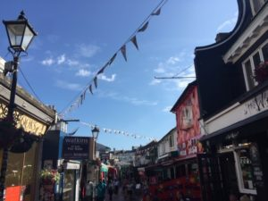 summer stages angleterre adolescents