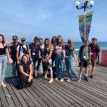 voyage linguistique ado Montpellier