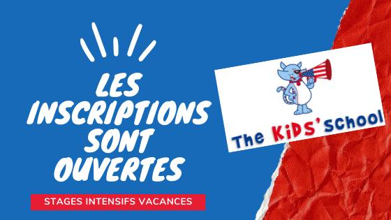 Loisirs pour enfants et Ado à Montpellier pendant les vacances scolaires.