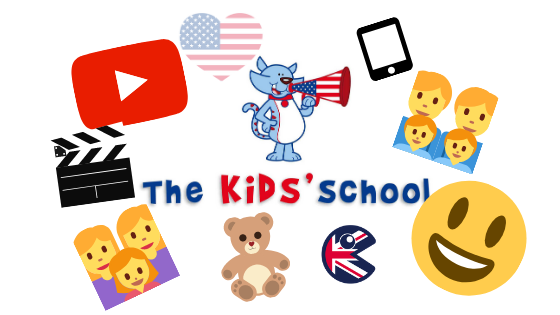 nos conseils aux parents pour que les enfants parlent anglais
