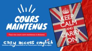 Cours et Ateliers en anglais pour enfants