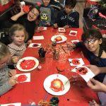 Ateliers en anglais pour les vacances à Montpellier
