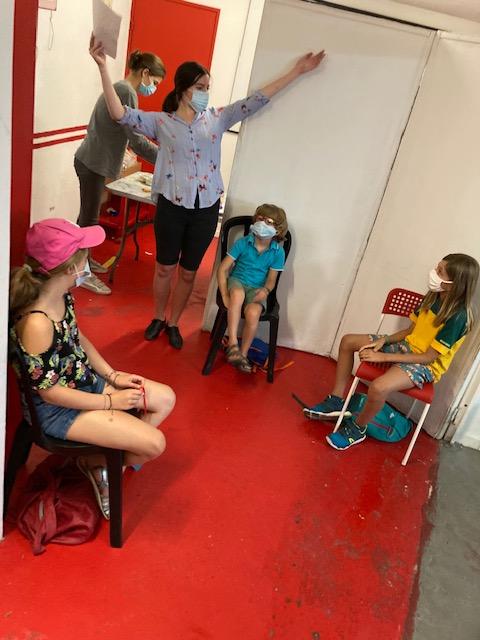 cours d'anglais à Montpellier pour adolescents