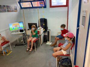 soutien scolaire en anglais à Montpellier pour adolescents